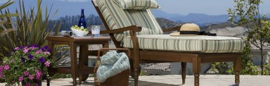 Maintaining Your Eucalyptus Patio Furniture